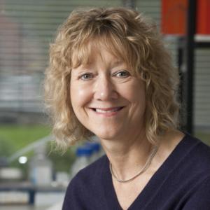 Prof. Eileen Ingham