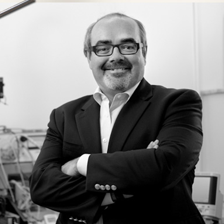 Prof. Diego Mantovani, PhD, FBSE